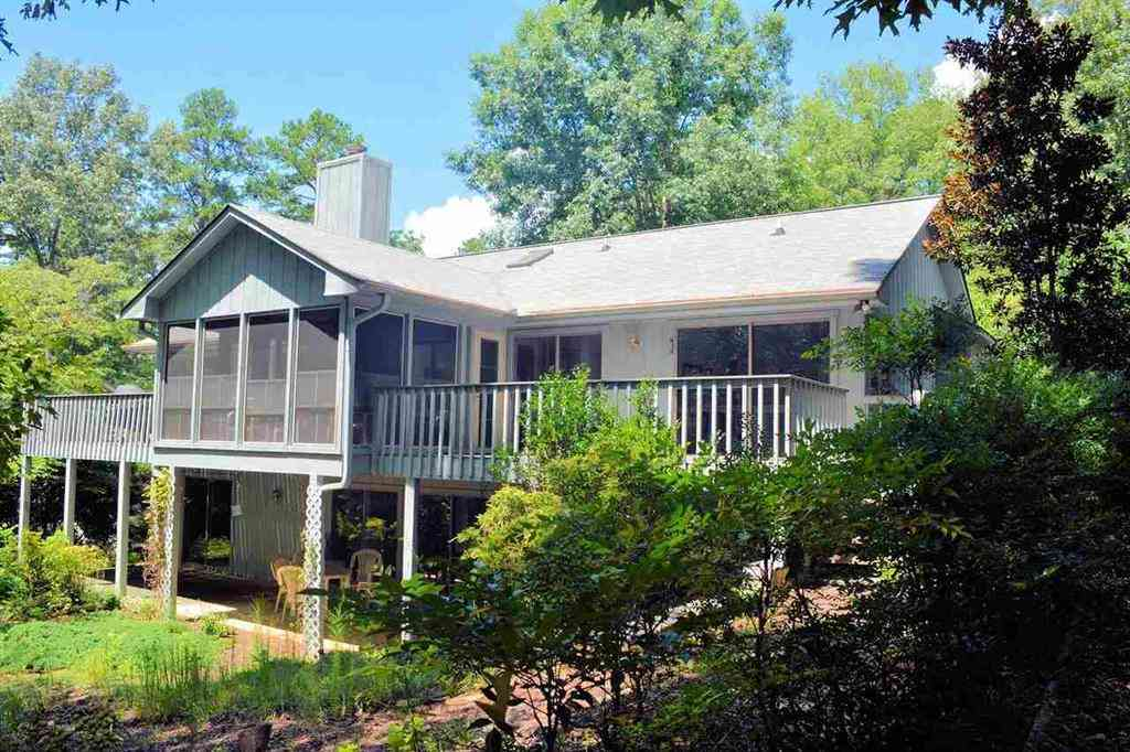It May Be Time To Sell Your Lake Keowee Vacation Home
