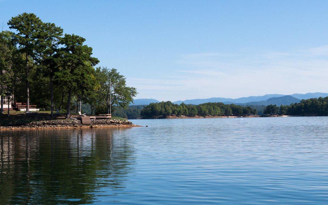 MLS Listings Lake Keowee, SC