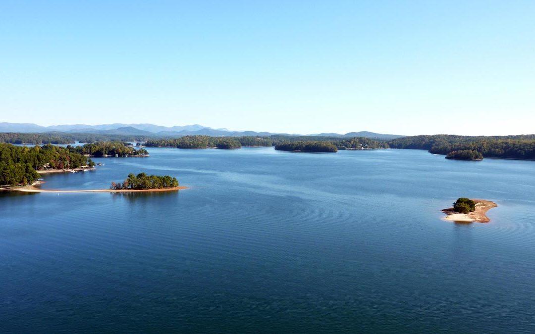 Keowee Lake Property
