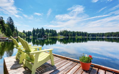 Finding A Home For Sale On Lake Jocassee