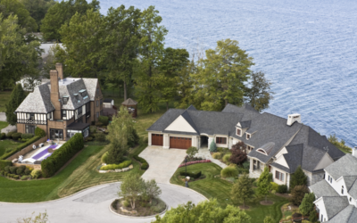 Lake Living Grows In Popularity, Demand Increases