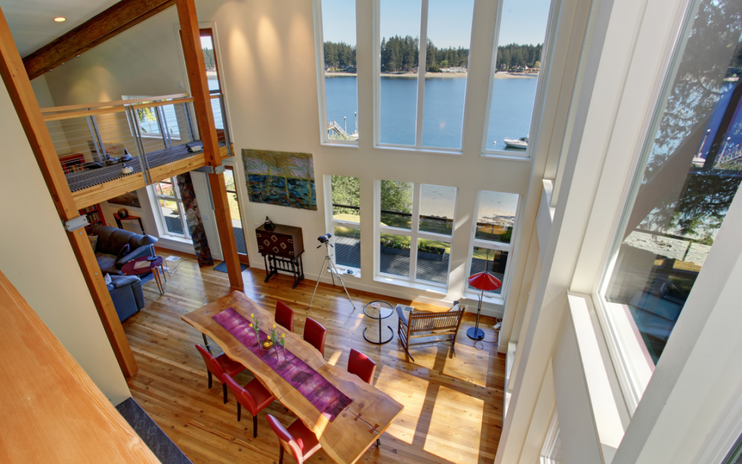Lake Keowee Waterfront Homes For Sale