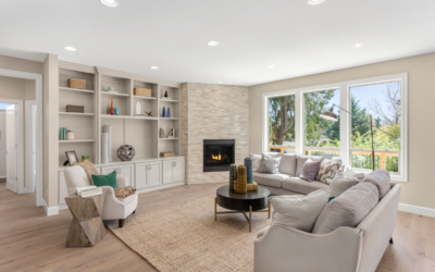 Tips For Staging Your Home For Sale