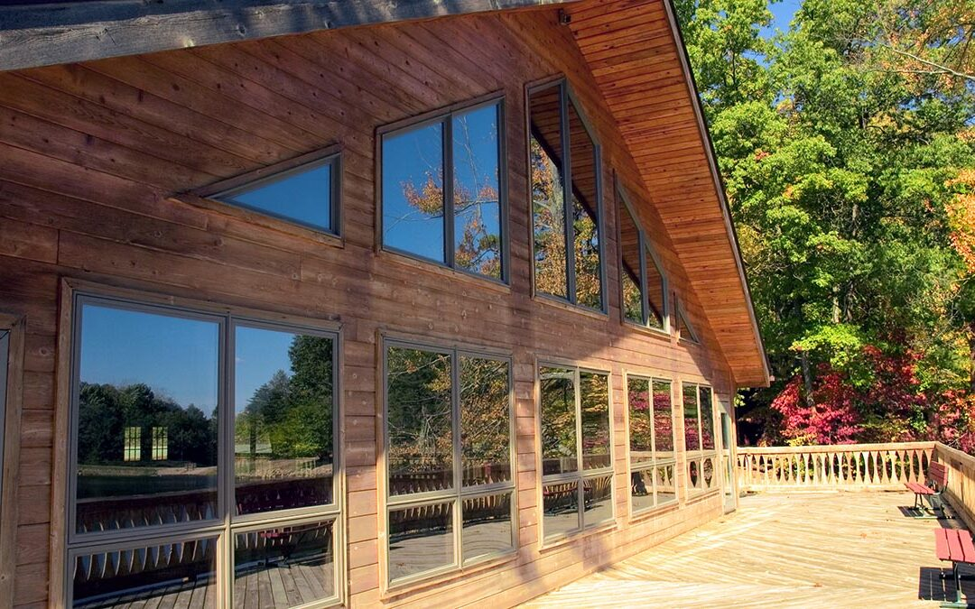 Winterizing Your Lake House, Is It Necessary?